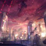 Coruscant-Attack