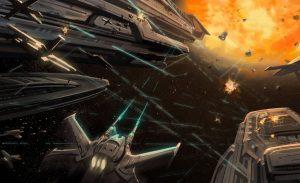 Fleet-Destroyers
