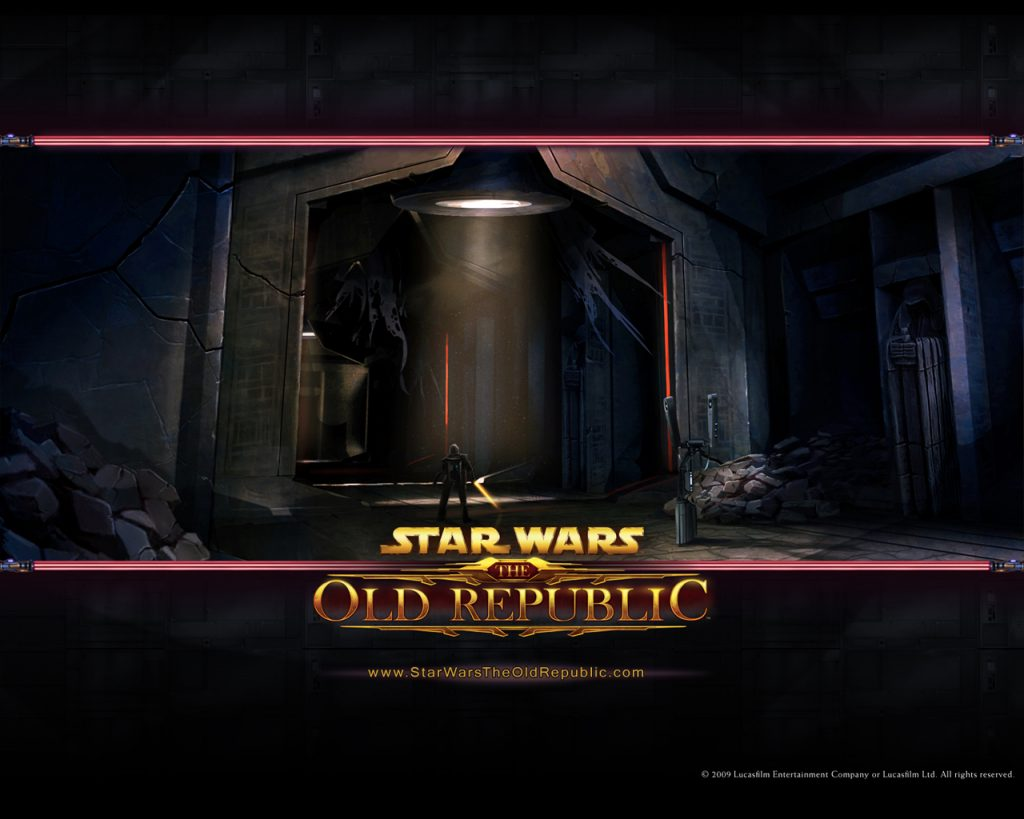 Wallpapers Star Warsmmoleveling Guide
