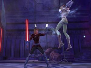 Sith Warrior - Star Warsmmoleveling Guide
