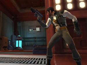 Smuggler - Star Warsmmoleveling Guide